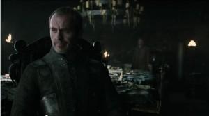 Davos Seaworth returns to Dragonstone