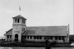 school-building