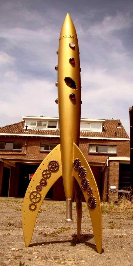 Golden-Rocket-40db