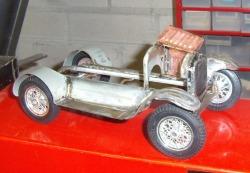 T-Ford bouwen 08