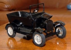 T-Ford bouwen 09