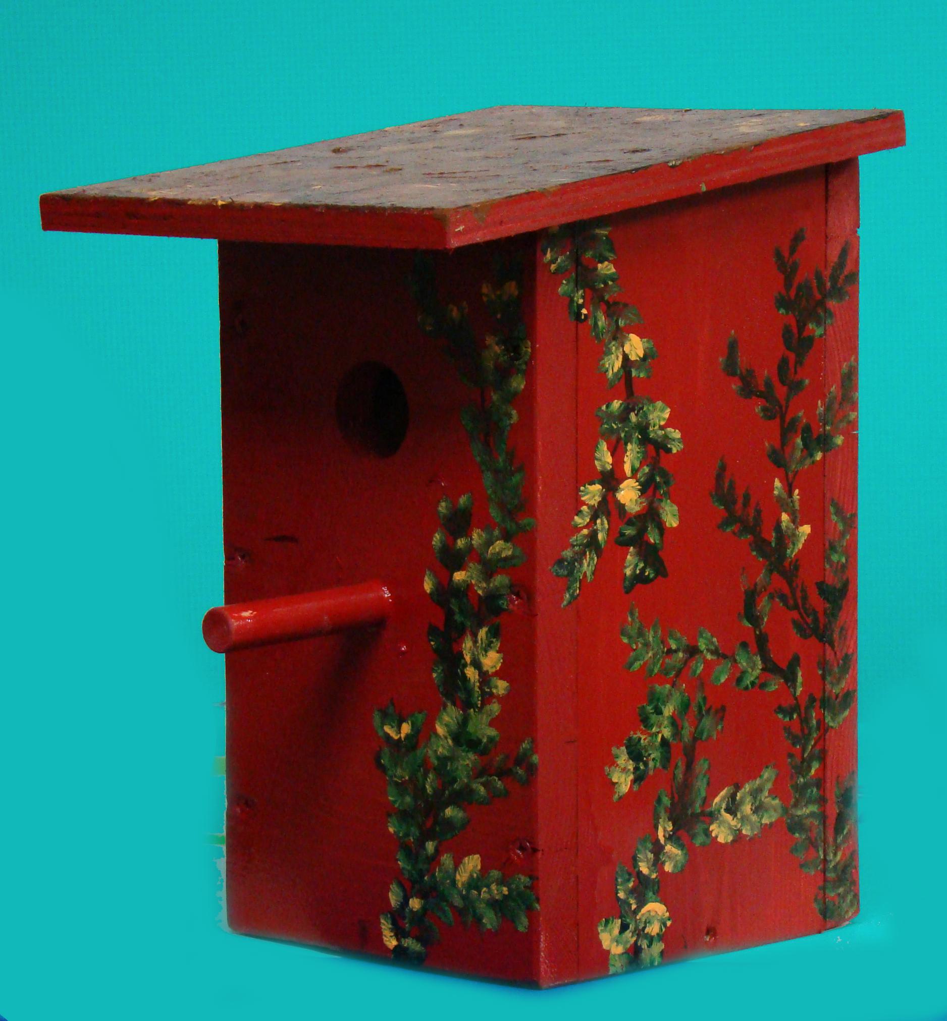 Vogelhuisje-mees-2